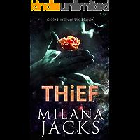 Thief: A Regha Horde world story (Horde, #0)