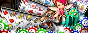 Lots of Slots - Free Vegas Casino Slots Games by GameCo Mobile LLC