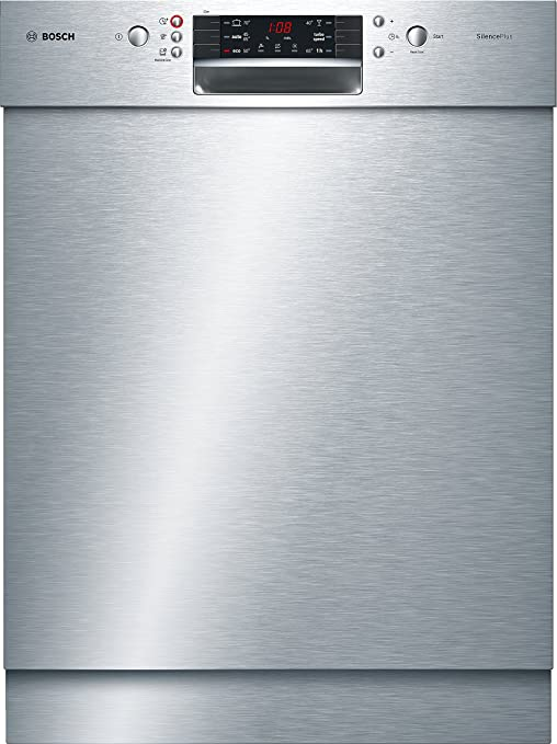 Bosch SMU46KS00E lavavajilla Semi-incorporado 13 cubiertos A++ ...