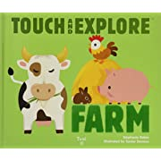 Farm (Touch and Explore)