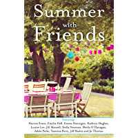 Summer With Friends (A Free Sampler) (English Edition)