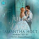 Julia and the Duke: Bluestocking Brides, Book 2