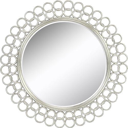 Cooper Classics Salina Mirror