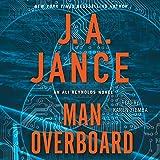 Man Overboard: An Ali Reynolds Novel