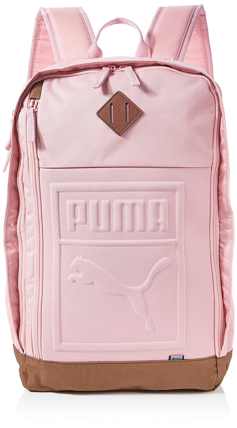 PUMA Bridal Rose School Backpack