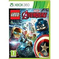 Xbox 360 Lego Marvel Avengers - WB GAMES