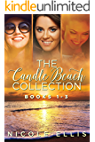 The Candle Beach Collection: Candle Beach Sweet Romance Series Books 1-3