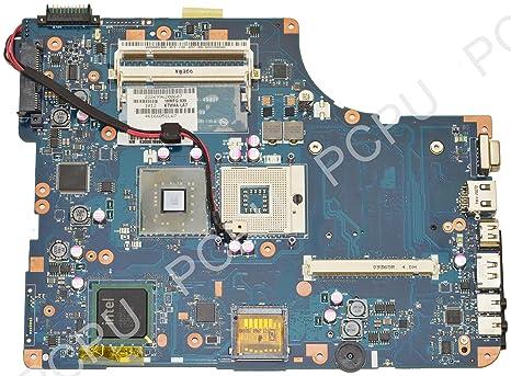 Toshiba K000078990 Motherboard Refacción para Notebook - Componente para Ordenador Portátil (Placa Base