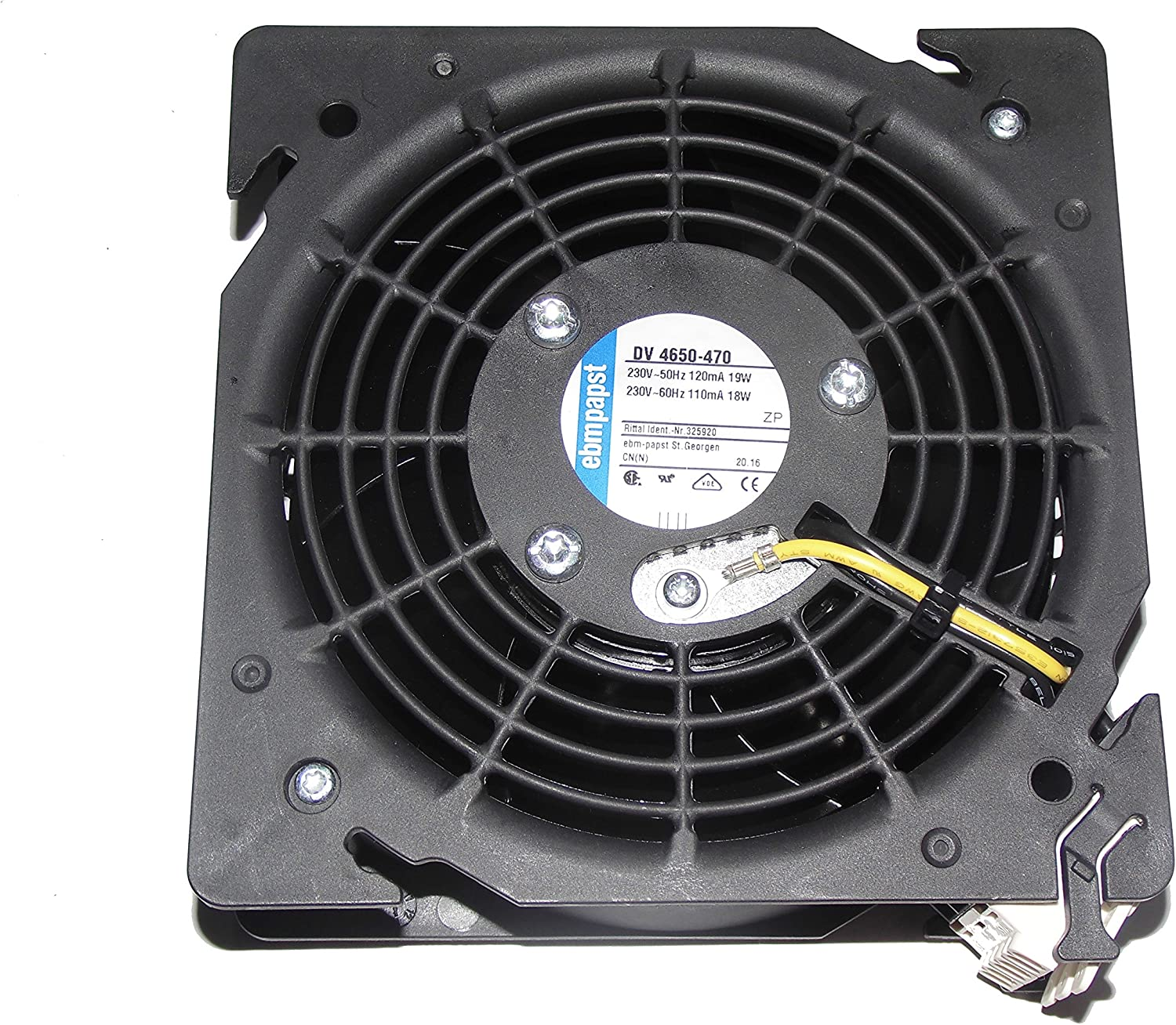 Computer Components ZT-X7 3.6W Side Exhaust Laptop Bass Cooling Fan with Removable Pad /& Colorful Lights Computer Fans /& Cooling Black Color : Black