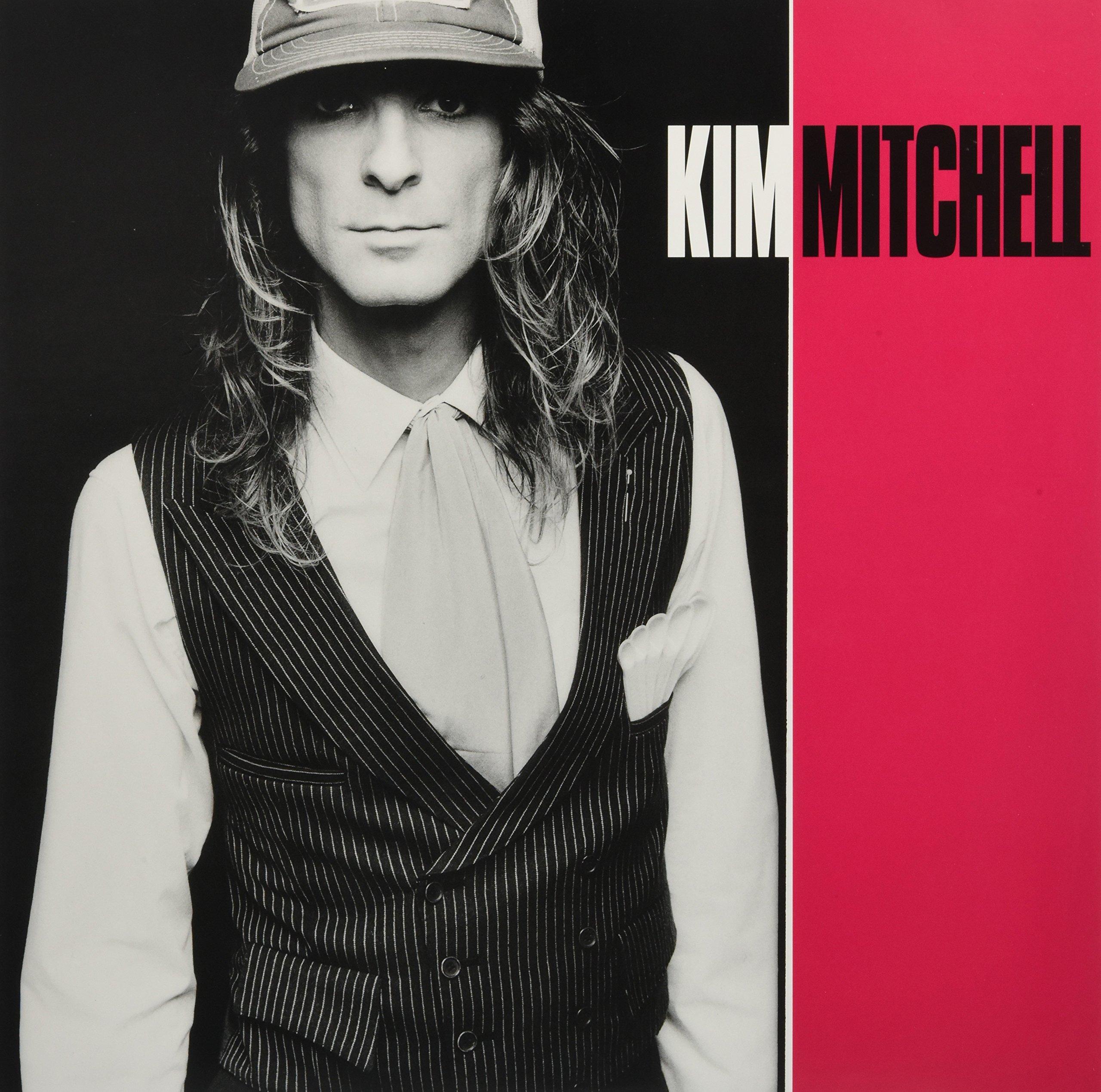 Vinilo : Kim Mitchell - Ep (Canada - Import)