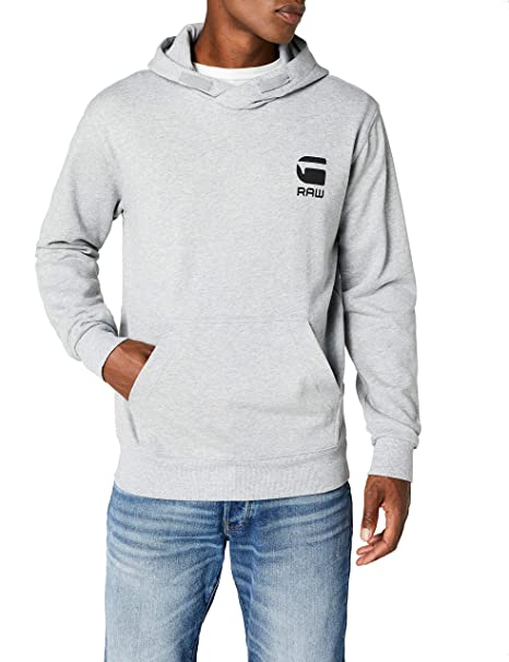 G Star Men's Heavy Sherland Sweat Ub at Amazon Men's