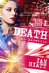 Death of an Assassin (Saint Roch City Book 1)