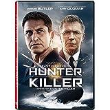 Hunter Killer (Bilingual)