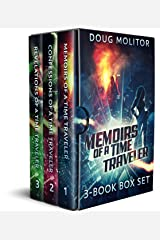 Memoirs of a Time Traveler — Boxed Set: Time Amazon Series: Volumes 1-3 Kindle Edition