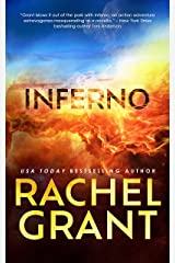 Inferno (Flashpoint Book 4) Kindle Edition