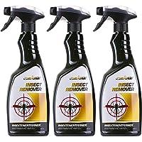 4CARS Limpiador de Insectos, eliminador de Insectos, Limpiador
