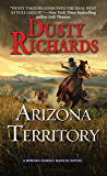 Arizona Territory (Byrnes Family Ranch series Book 7)