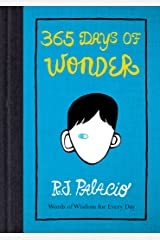 365 Days of Wonder Kindle Edition