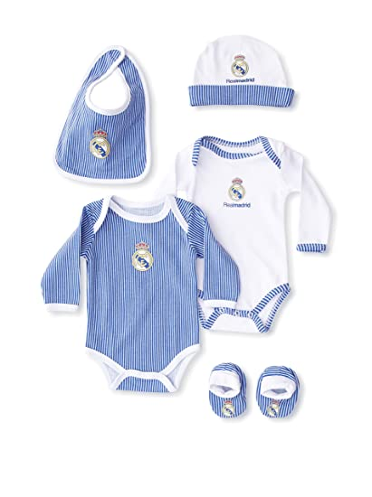 Real Madrid Pijama Azul Única