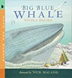 Big Blue Whale: Read and Wonder