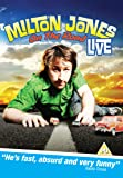 Milton Jones Live - On The Road [DVD]