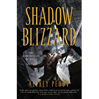 Shadow Blizzard (THE CHRONICLES OF SIALA) (English Edition)