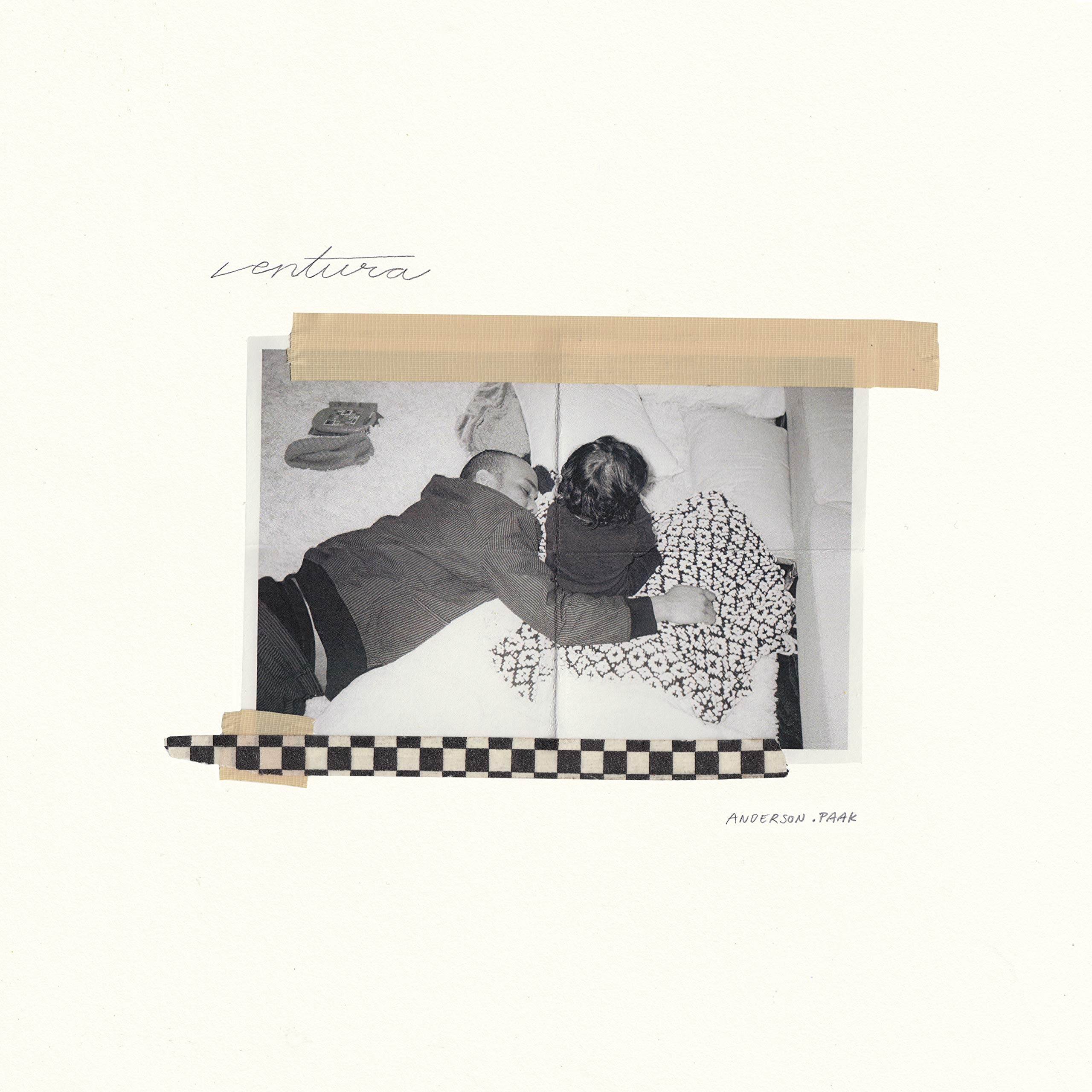 Book Cover: Ventura