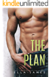 The Plan: A Standalone Off-Limits Romance (English Edition)