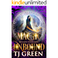Magic Unbound (White Haven Witches Book 2)