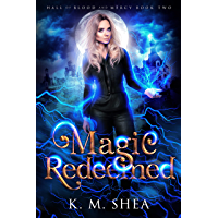 Magic Redeemed (Hall of Blood and Mercy Book 2) (English Edition)