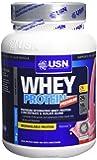 USN - UN02 - 100 % Whey Protein - Saveur Fraise - 908 g