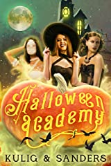 Halloween Academy Kindle Edition