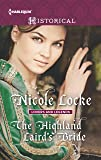 The Highland Laird's Bride (Lovers and Legends)