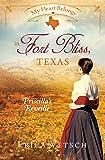 My Heart Belongs in Fort Bliss, Texas: Priscilla's Reveille