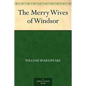 The Merry Wives of Windsor