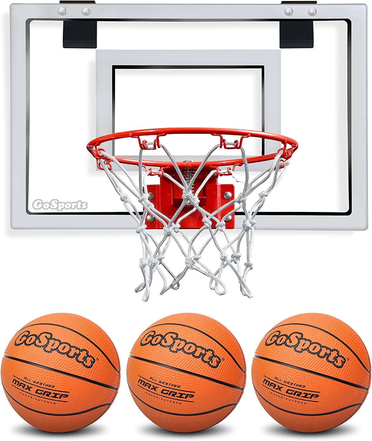 wall mount basketball hoop under 400