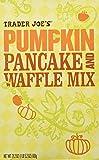Trader Joe's Pumpkin Pancake and Waffle Mix - 2