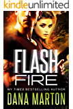 Flash Fire (Civilian Personnel Recovery Unit Book 2)