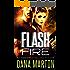 Flash Fire (Civilian Personnel Recovery Unit Book 2)
