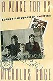Place for Us: Eleni's Children in America