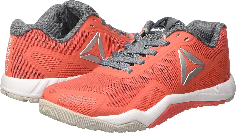 Reebok Ros Workout TR 2.0 Zapatillas de Deporte para Mujer
