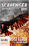 The Perseid Collapse Series: The Complete Scavenger Trilogy (Kindle Worlds)