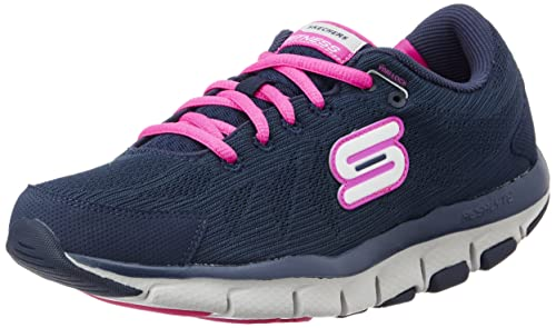 Skechers Shape Ups Liv Go Spacey, Women's Fitness Shoes