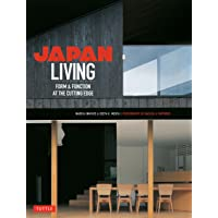 Japan Living: Form and Function at the Cutting-edge