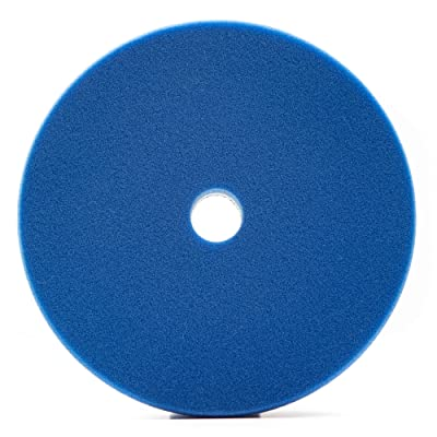 "Lake Country 6.5"" x 1"" HDO Blue Heavy Polishing Pad: Automotive"