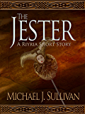 The Jester: A Riyria Chronicles Short Story (English Edition)