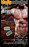 Broken Justice (Justice Brothers Book 1)
