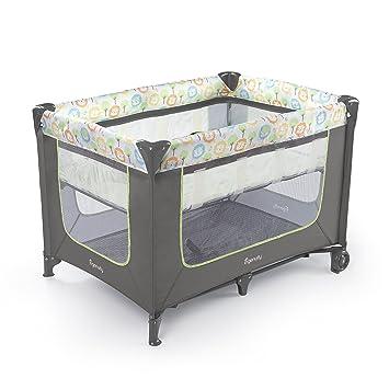 Amazon Ingenuity Sunny Snuggles Playard Baby