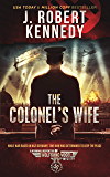 The Colonel's Wife (The Kriminalinspektor Wolfgang Vogel Mysteries Book 1)