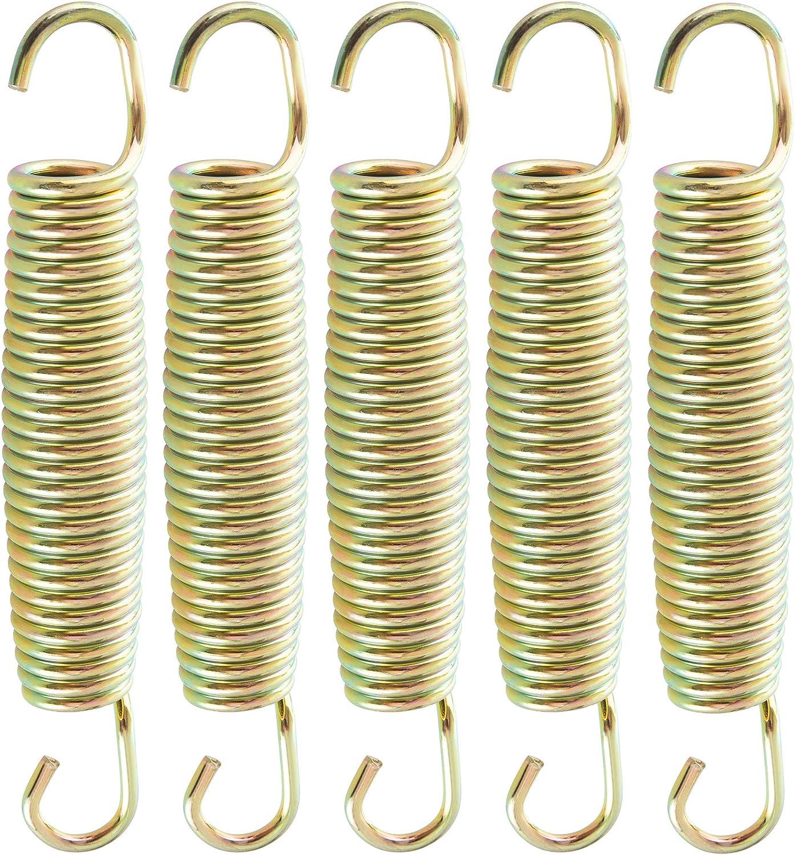 Arebos Trampolin Federn 135 mm